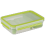 "Emsa ""EMSA 518099 Lunch container 1.2l Thermoplastisches Elastomer (TPE) Grün 1Stück(e) Brotdose (518099)"""