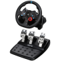 "Logitech ""Lenkrad Logitech G29 Driving Force Rennlenkrad [hardware/electronic] G29 Driving Force"""