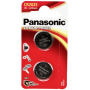"Panasonic ""1x2 Panasonic CR 2025 Lithium Power"""