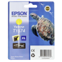 "Epson ""Tintenpatrone yellow T 157 T 1574 [EURO-Version]"""