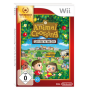 """Wii""""Animal Crossing Wii Selects Lets Go To The City [DE-Version]"""""""
