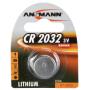 """Ansmann""""CR 2032"""""""