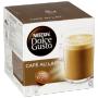 "Nescafe""Dolce Gusto Café au Lait, Getränkekapsel"""