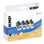 """Kmp""""B5v - Kompatibel Zu Brother 900 Serie"""""""