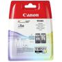 "Canon""Multipack PG-510/CL-511, Tinte [EURO-Version]"""