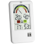 "Tfa-dostmann ""TFA 30.3045.IT BEL-AIR Funk Thermo Hygrometer"""