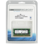 "Crucial""- DDR3 - 4 GB - SO DIMM 204-PIN - 1600 MHz / PC3-12800 - CL11 - 1.35 / 1.5 V - ungepuffert - nicht-ECC - für Apple Mac mini"""