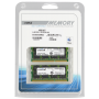 "Crucial""16GB (2x8GB) DDR3 1333 PC3-10600 SODIMM 204pin for Mac"""