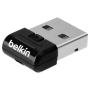 "Belkin""Mini Bluetooth v. 4.0 USB 2.0 Hi-Speed Adapter [DE-Version, Regio 2/B]"""