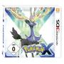 """3ds Adventure""""Pokemon X - N3ds [DE-Version]"""""""