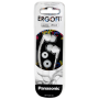 "Panasonic""RP-HJE 125 E-W weiss"""