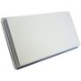 """Selfsat""""H30D2 plus Flachantenne mit Twin LNB für 2 Teilnehmer inkl. Fensterhalter"""""""