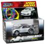"Darda""Darda [toy/spielzeug] Simm 50340 - Darda: Porsche Gt3, Silber"""