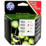 """Hp""""Tinte Combopack Nr. 932/933XL (C2P42AE) [EURO-Version]"""""""