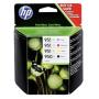 "Hp""HP C2P43AE Multipack BK/C/M/Y No. 950 XL und 951 XL [EURO-Version]"""