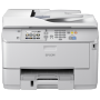 "Epson ""WorkForce Pro WF-5620DWF Tintenstrahl-Multifunktionsgerät C11CD08301 (A4, 4-in-1, Drucker, Kopierer, Scanner, Fax) [EURO-Version]"""