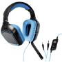 """Logitech""""G430 Gaming Headset (Komfortabler Spiele-Sound undKommunikation mit vollem Funktionsumfang)"""""""