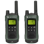 "Motorola ""TLKR T81 Hunter Duo Pack"""
