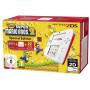 "Nintendo 2ds - Konsole (wei?rot) Special Edition Inkl. New S""2DS, Spielkonsole [EURO-Version, Regio 2/B]"""