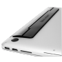 "Bluelounge ""Kickflip 13 Zoll MacBook Pro [DE-Version, German Keyboard]"""
