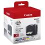 "Canon""PGI-2500 XL Multipack BK/C/M/Y [EURO-Version]"""