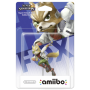 """Once Upon A Time In Punchbowl""""amiibo Smash Fox, Figur"""""""