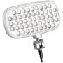 """Metz""""mecalight LED-72 smart weiß [DE-Version]"""""""