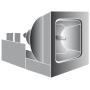 "Epson""ELPLP78 Ersatzlampe [DE-Version]"""