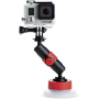 "Joby ""Suction Cup & Locking Arm mit GoPro Adapter"""