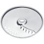 """Bosch""""Küchenmaschine Zub BOSCH MUZ45PS1 Pommes-Frites-Scheibe, passend für Durchlaufschnitzler der MUM4 und MUM5"""""""