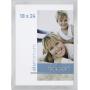 """Nielsen Design""""Nielsen C2 Silber 18x24 Aluminium 63403"""""""