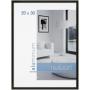 "Nielsen Design""Nielsen C2 Schwarz Matt 20x30 Aluminium Struktur 63553"""