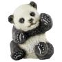 """Schleich""""Wild Life Panda Junges, spielend"""""""