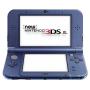 "N3ds""New Nintendo 3DS XL in Metallic Blau [EURO-Version, Regio 2/B]"""