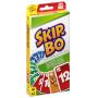 "Mattel Games""Skip-Bo, Kartenspiel"""