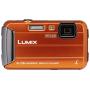 "Panasonic""Lumix DMC-FT30 orange"""