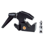 """Tether Tools""""Rock Solid Master Clamp"""""""