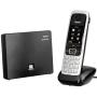 """Gigaset""""C430A GO analog und VoIP IP Schnurlostelefon mit AB schwarz silber"""""""