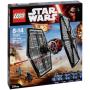 """Lego® Star Wars™""""LEGO® Star Wars™ 75101 First Order Special Forces TIE Fighter™ / First Order Special Forces TIE fighter™"""""""