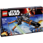 "Lego® Star Wars™ ""Sw Poes X Wing Fighter"""