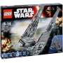 "LEGO ""Sw Kylo Rens Command Shuttle"""