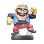 "Nintendo""Amiibo Smash Wario #32"""