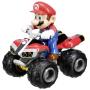 """Carrera""""Carrera R/c - Quad Nintendo Mario Kart 8 - Mario 1"""""""