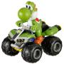 "Ca Rc Mario Kart 8 Yoshi 2, 4 Ghz""RC 2,4 Ghz 370200997 Nintendo Mario KartTM 8, Yoshi"""