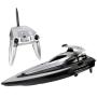 "Carrera""RC Sea 2,4 Ghz Race Boat, black 370301012"""