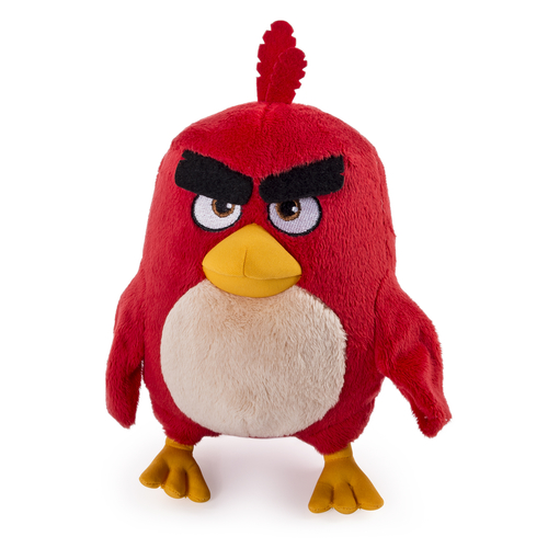 sortiert spin master angry birds classic pl sch 20 cm. Black Bedroom Furniture Sets. Home Design Ideas