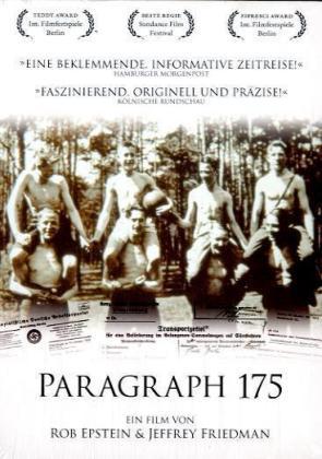 Abschaffung Paragraph 175