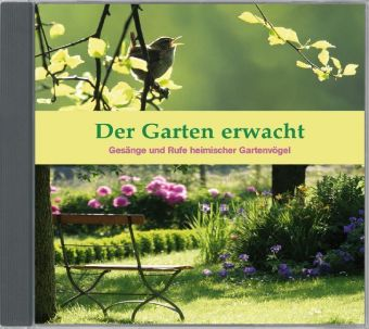 vogelstimmen naturger usche vogelstimmen der garten erwacht edition ample cd grooves inc. Black Bedroom Furniture Sets. Home Design Ideas