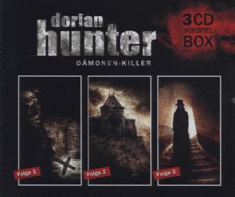 dorian hunter 30