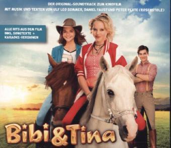 bibi und tina soundtrack